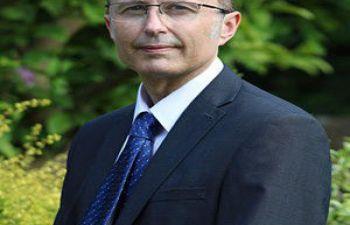 Keith Jones, Pro-Vice-Chancellor (Research and Enterprise)