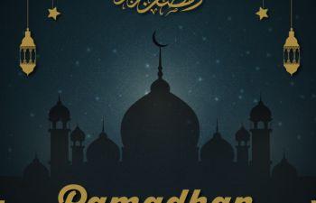 Ramadhan Kareem greetings