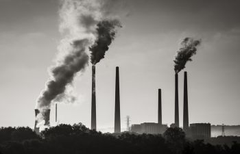 Image of heavy industry