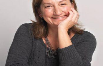 Professor Mary Stuart CBE