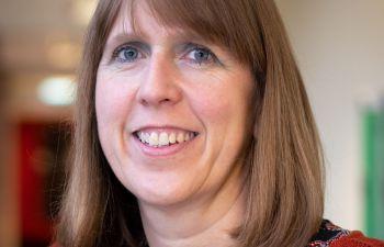 Dr Wendy Garnham, Senior Lecturer in Psychology