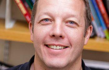 Professor John Spencer