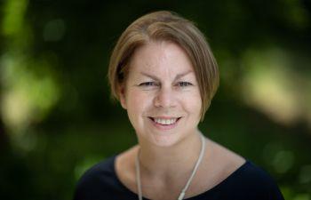 Lisa Holmes, Professor of Applied Social Science, School of Education & Social Work