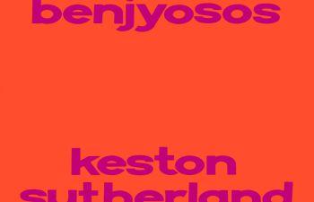 Cover of Scherzos Benjyosos