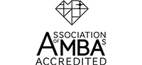 AMBA (Association of MBA accredited) logo