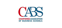 Chartered Association of Business Schools logo