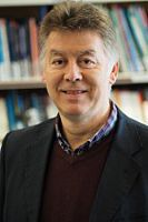 Dr Andrew Blair