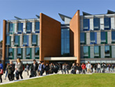 Image of the business school