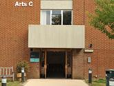 Image of the School of Global Studies
