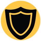 Protect sensitive data