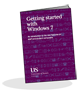 Booklet cover - Getting started with Windows 7