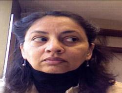 Dr Beena Khurana
