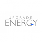 Upgrade energy logo