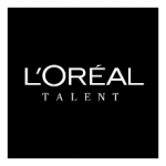 L'Oreal Talent logo