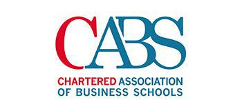 Chartered Association of Business Schools (CABS) logo