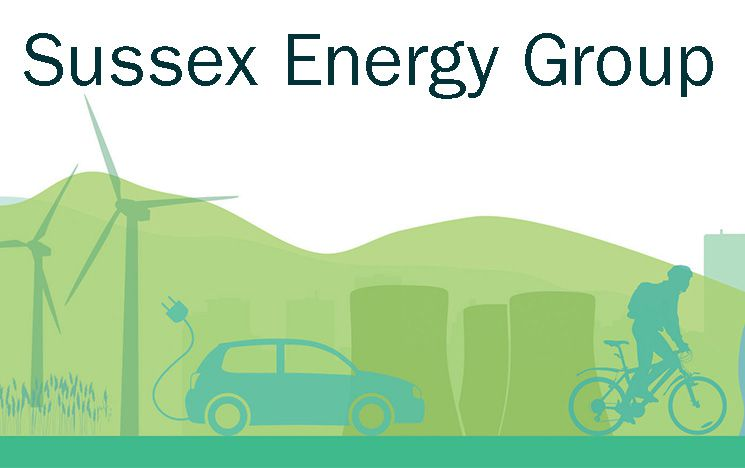 Sussex Energy Group logo