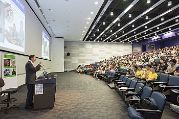 CUHK lecture