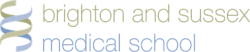 Logo of Brighton and Sussex Medical School
