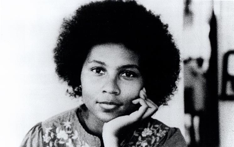 bell hooks portrait photo