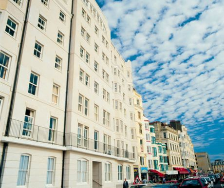 Kings Road And University Owned Accommodation Off Campus