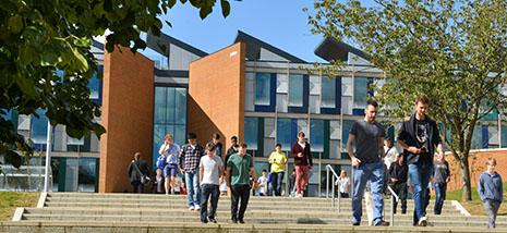 University of Sussex Business School : University of Sussex