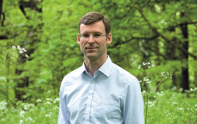 Jorn Scharlemann