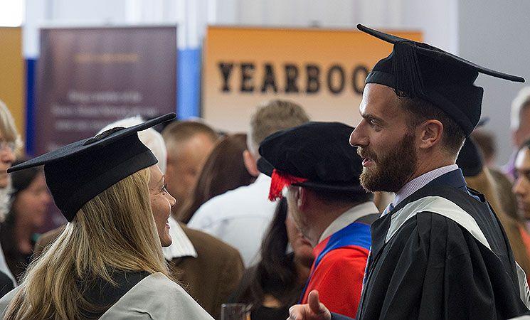 739bb7b916 Winter graduation   Graduation   University of Sussex